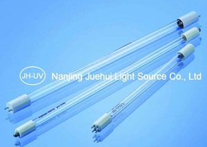 Low Pressure UV lamp for Water treatment replace Ushio G16T5