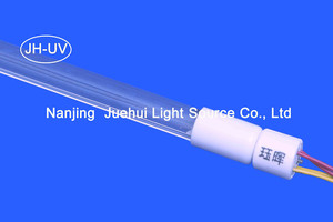 Germicidal UV lamp